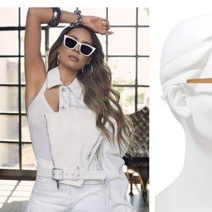 6c9a476ea201 Quay Australia Accessories - QUAY AUSTRALIA x Desi Perkins Cat Eye  Sunglasses